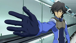Gundam 00 Second Season   18   30