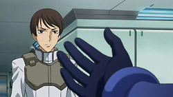 Gundam 00 Second Season   18   31