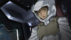 Gundam 00 Second Season   18   33