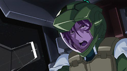 Gundam 00 Second Season   19   05