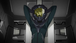 Gundam 00 Second Season   19   18