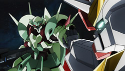 Gundam 00 Second Season   19   20