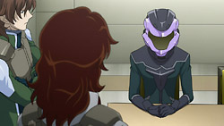 Gundam 00 Second Season   19   30