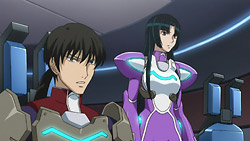 Gundam 00 Second Season   19   36