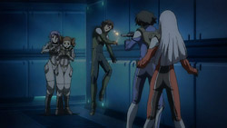 Gundam 00 Second Season   20   05