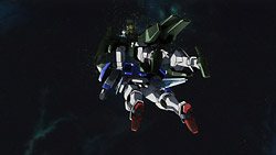 Gundam 00 Second Season   20   07