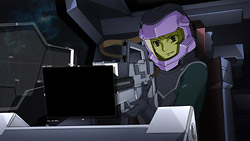 Gundam 00 Second Season   20   09