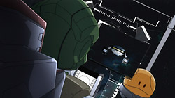 Gundam 00 Second Season   20   10