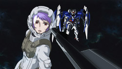 Gundam 00 Second Season   20   11