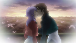 Gundam 00 Second Season   20   13