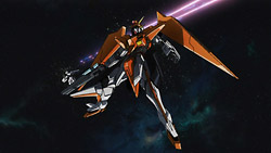 Gundam 00 Second Season   20   24