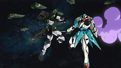 Gundam 00 Second Season   20   26