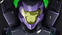 Gundam 00 Second Season   20   30