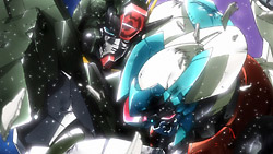 Gundam 00 Second Season   20   33