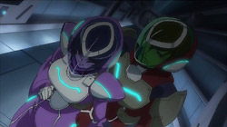 Gundam 00 Second Season   20   Preview 01