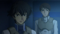 Gundam 00 Second Season   21   01