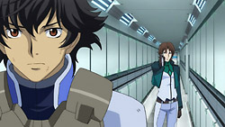 Gundam 00 Second Season   21   06