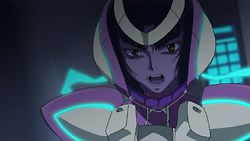 Gundam 00 Second Season   21   14