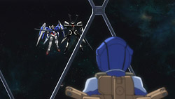 Gundam 00 Second Season   21   22