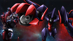 Gundam 00 Second Season   21   30