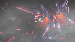 Gundam 00 Second Season   21   32