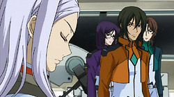 Gundam 00 Second Season   21   Preview 01