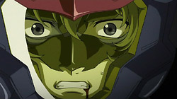 Gundam 00 Second Season   21   Preview 03