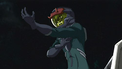 Gundam 00 Second Season   22   07