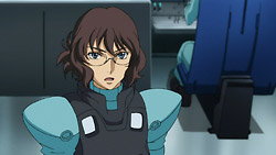 Gundam 00 Second Season   22   20