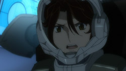 Gundam 00 Second Season   22   27
