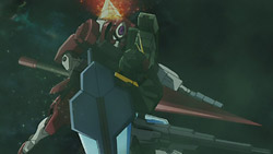 Gundam 00 Second Season   22   30