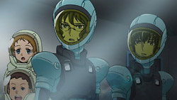 Gundam 00 Second Season   22   36