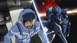 Gundam 00 Second Season   23   05