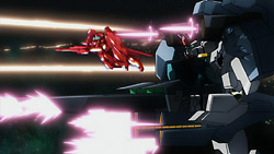 Gundam 00 Second Season   23   16