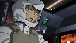 Gundam 00 Second Season   23   22