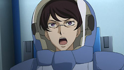 Gundam 00 Second Season   23   26