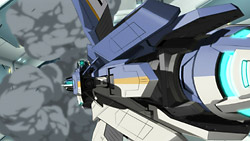 Gundam 00 Second Season   23   28