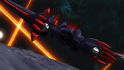 Gundam 00 Second Season   23   31