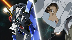 Gundam 00 Second Season   23   32