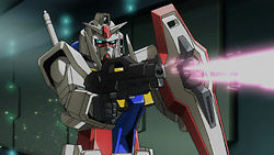 Gundam 00 Second Season   23   34