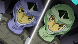 Gundam 00 Second Season   23   35