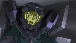 Gundam 00 Second Season   23   42