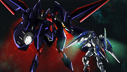 Gundam 00 Second Season   24   01