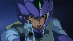 Gundam 00 Second Season   24   03