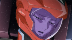 Gundam 00 Second Season   24   25