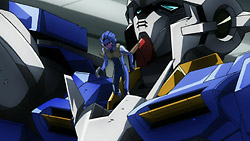 Gundam 00 Second Season   24   28