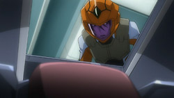Gundam 00 Second Season   24   33