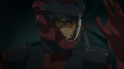 Gundam 00 Second Season   24   35