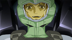 Gundam 00 Second Season   24   41