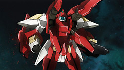 Gundam 00 Second Season   25   01